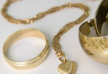 Instructions for Gold Electroplating at Home