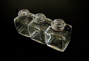 How to Cut Glass Jars