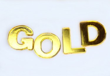 How to Gold Plate Brass