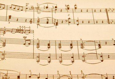 How to Read Sheet Music Faster