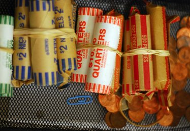 How to Make Coin Roll Wrappers