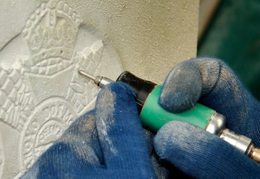 How to Engrave Slate