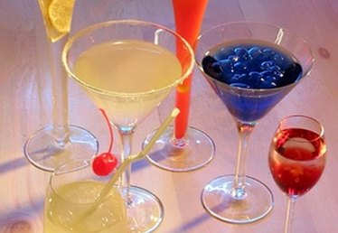 Unique Birthday Party Ideas With Alcohol