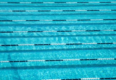 How to Make a Diorama of a Swimming Pool
