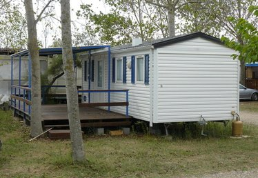 Mobile Home Paint Colors
