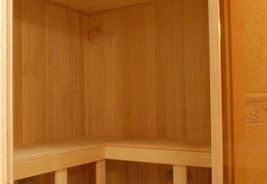 How to Treat Sauna Wood