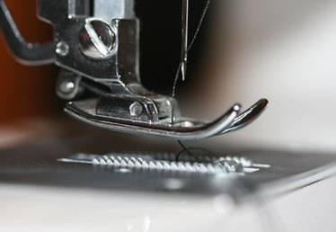 How to Oil a Pfaff Sewing Machine