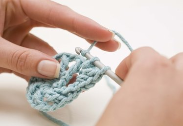 What Is an Alternative for a Crochet Needle?