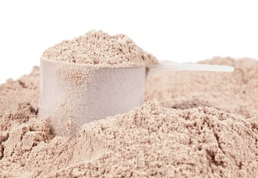 How to Choose Protein Powder