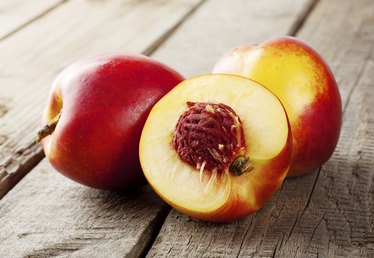Better Know a Fruit: Nectarine