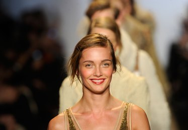 Real Runway Beauty: Get the Looks at Home