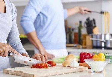 Rules of Sanitation for Kitchen Safety