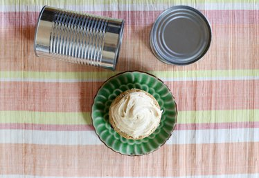 How to Bake in Tin Cans