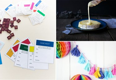Fun Ideas on How to Throw a Winning Game Night Party