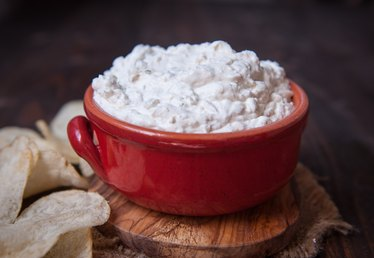 Only Homemade Onion Dip Recipe You Need