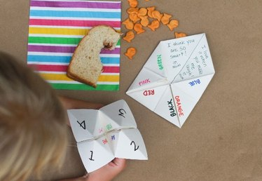 Add Extra Love to Kids' Lunchboxes with These Creative Ideas