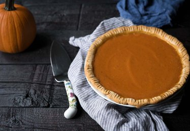 How to Troubleshoot Watery Pumpkin Pies