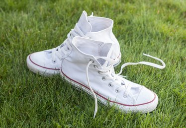 How to Waterproof Converse
