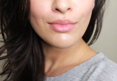 How to Make a Natural Lip Plumper