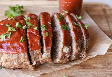How to Make Meatloaf From Scratch (Just Like Mom Use to Make)