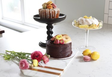 Unique Cake Toppings for Store-Bought Cakes
