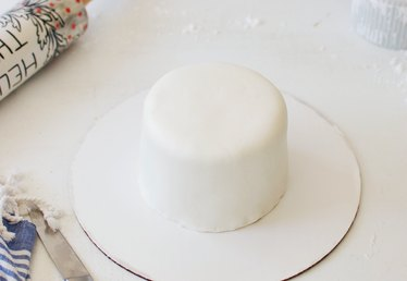 How to Make Cake Fondant From Scratch