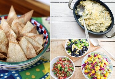 These Recipes Give You Permission to Eat a Ton of Tortilla Chips