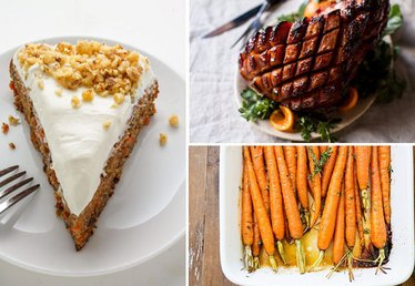 21 Traditional Easter Dinner Recipes That Are Easier to Make Than They Look