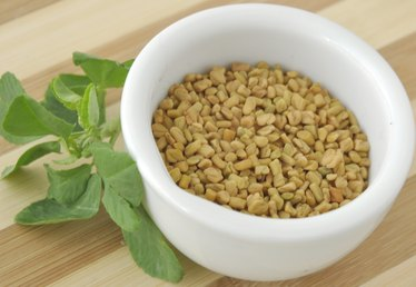 Substitutions for Fenugreek