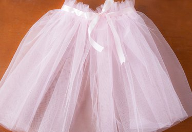 How to Make an Adult Tutu