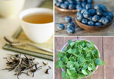 Best Wrinkle-Fighting Foods to Eat