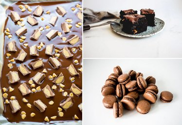 These Chocolate-Laden Recipes Make for Unforgettable Gifts