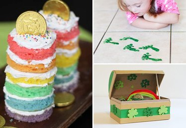 9 Fun Ways for Families to Celebrate St. Patrick's Day