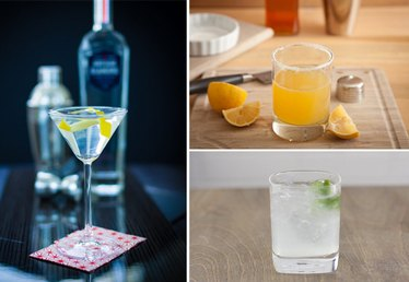9 Cocktails to Make Now Because the 2016 Presidential Election is Driving You to Drink
