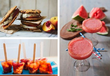 9 Boozy Frozen Treats for Adults