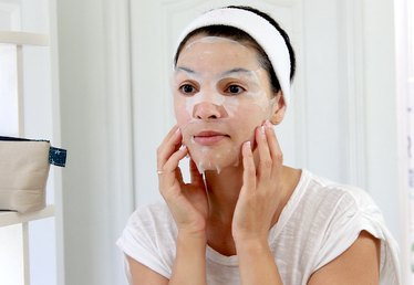 The 10-Step Korean Skin Care Routine