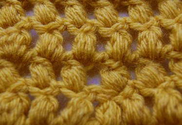 How to Make a Crochet Puff Stitch