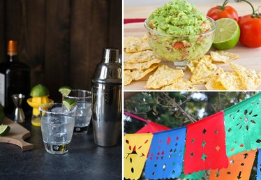 How to Throw a Last-Minute Cinco de Mayo Bash