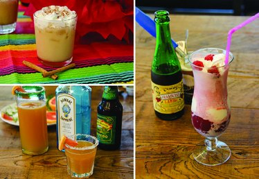 10 Beer Cocktail Recipes You Need to Try