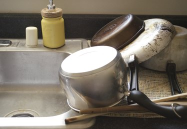 How to Care for Kitchen Tools