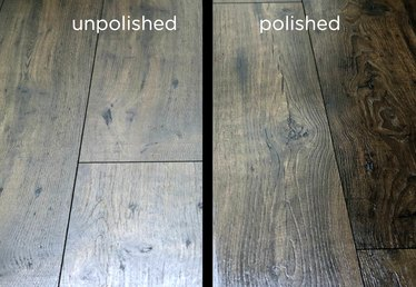 Homemade Floor Polish Recipe to Restore Shine to Wood