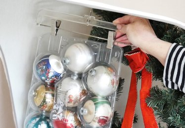7 Hassle-Free Ways to Store Christmas Decor