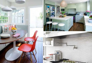 10 Ways to Create Your Dream Kitchen