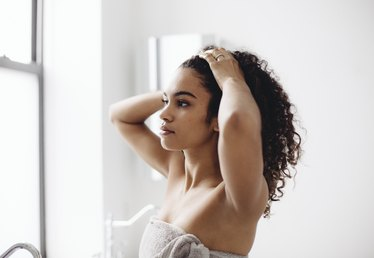 The Best 5 DIY Treatments for a Dry Scalp
