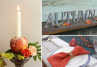 Fabulous Fall Decor: Seasonal Touches for Your Home and Table