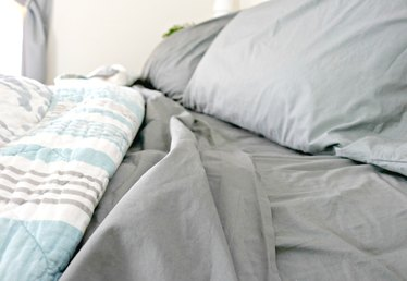 How to Wash Bed Sheets