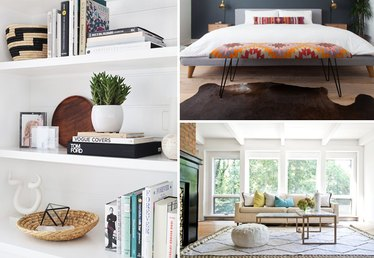 12 DIY Ideas to Beautify Your First Apartment