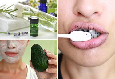 17 DIY All-Natural Beauty Remedies That Really Work