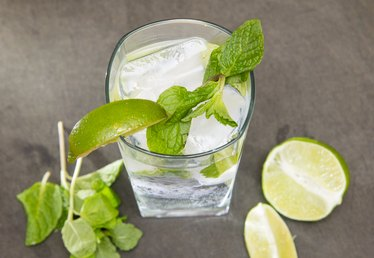 How to Make Mojitos