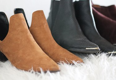 The Ultimate Guide to Ankle Boots